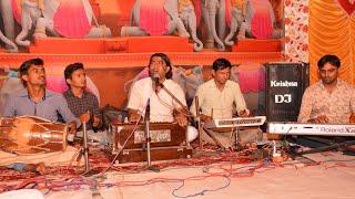 श्री राजाराम जी महाराज का बहुत ही सुंदर भजन ।।बालपने में लिनी फकीरी।।Raju Suthar
