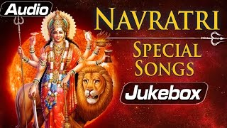 Navratri Special Aarti Songs | Popular Durga Bhakti Songs