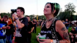 SEXBOMBA - Podziemna Polska [Official Video]