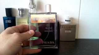 Top 20 Men's Fragrances/Colognes for Beginners Thumbnail