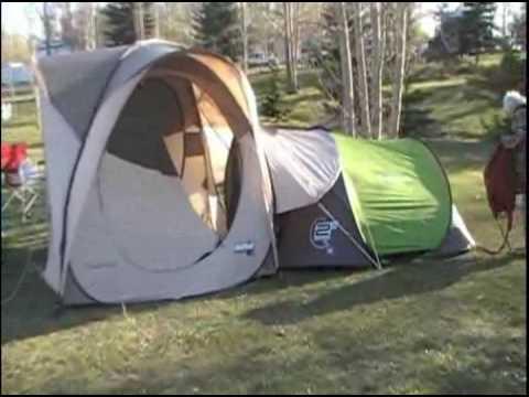 Moose Jaw Camping Trip May 22, 2009