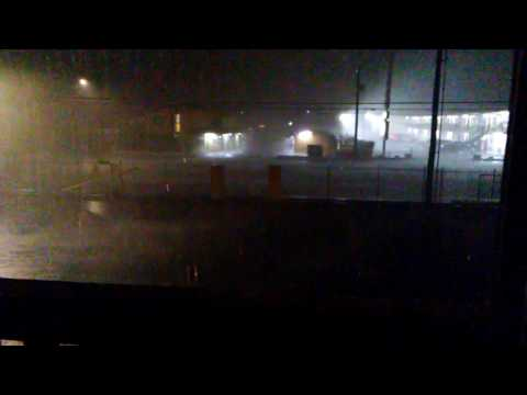 San Antonio, TX Tornado 02/19/2017