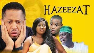 Hazeezat Nigerian Movie Top 5 Nollywood Actress 2014