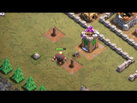 Clash of Clans - Archer Tower Changes! (New Update)