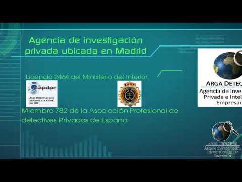 Detectives Privados Córdoba