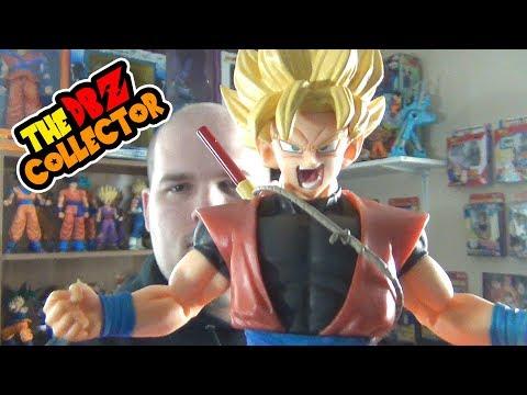 Super Dragon Ball Heroes DXF Super Saiyan Xeno Goku