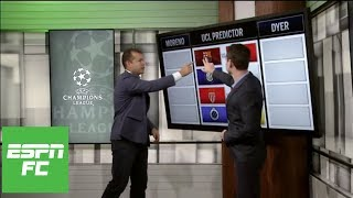Champions League Predictor, Week 1, Day 1: Liverpool vs PSG, Inter vs Spurs, more | ESPN FC