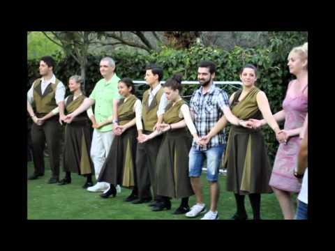 [THESAURUS] Greece Reunion - episode 6 (58)