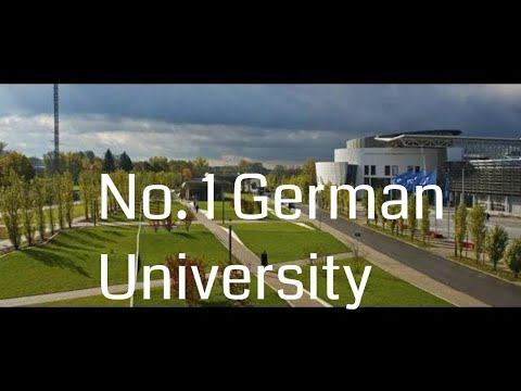 How to get Admission in Technical University of Munich