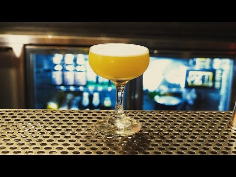 Everything You Know About The Whiskey Sour Is Wrong