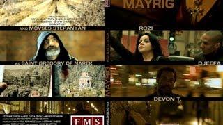 Armenian French Mayrig Movie Clip Մայրիկ տեսահոլովակ Rozi Djeefa Devon T