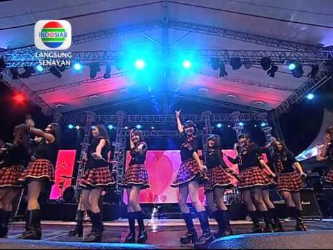 Jakarta Music Festival 2014 - JKT 48