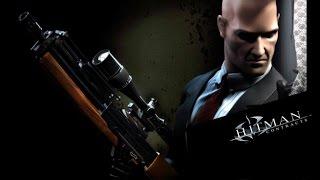 Игро-фильм (Все ролики) Hitman Contracts (12+)
