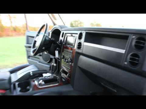 de cuantos cilindros es la comander cuantos silindros es una comander ficha t cnica del jeep. Black Bedroom Furniture Sets. Home Design Ideas