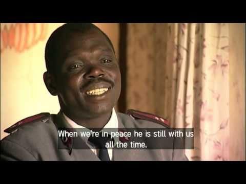 Salvation Army Officers Around the World: Tanzania