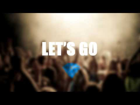 Let's Go (Original Mix) - The Blue Project