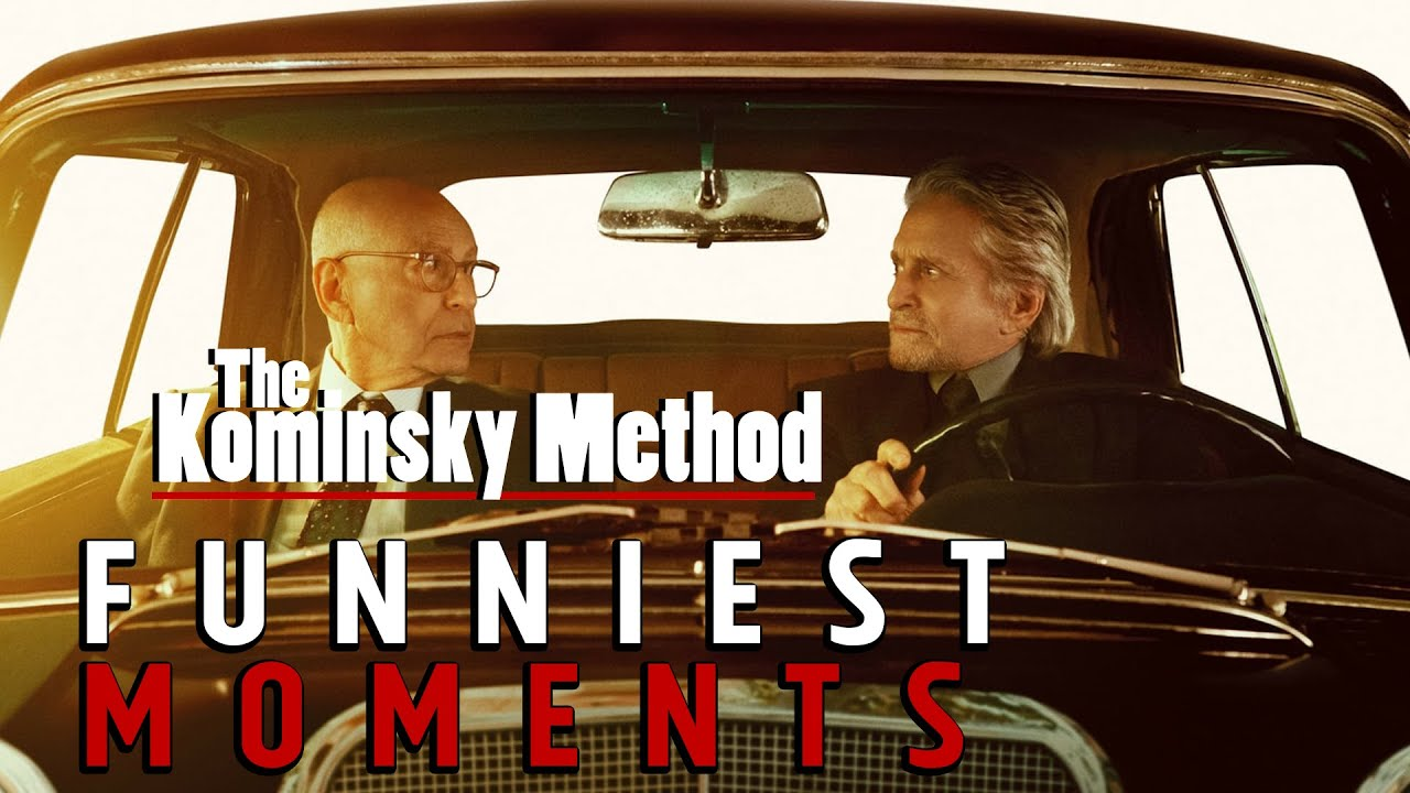 Download Kominsky Method funniest moments