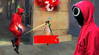 Squid Game Impossible 💖 screenshot 3