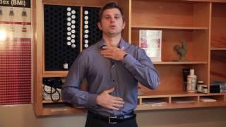 How Test And Fix Hiatal Hernia