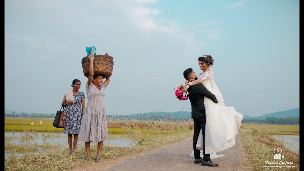 Forever My Love - Ashton & Amira- Wedding In goa