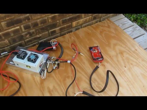 Comparison of various multimeter test leads - YouTube