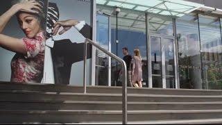 видео Cultural Skills Academy