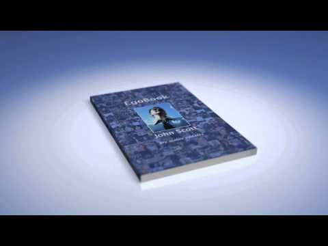 EgoBook, Turn your Facebook page into a book