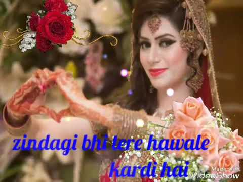 Teri Tamanna Rago Me Dhar Li Hai|| Lovely Video Song ||