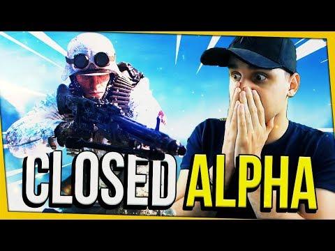 L'ALPHA DE BATTLEFIELD V EST DISPONIBLE !!! thumbnail