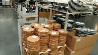 ИКЕА ОБЗОР посуда, кухонная утварь часть 1