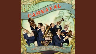 Kinderszenen for Brass Quintet: XIII. Der Dichter spricht
