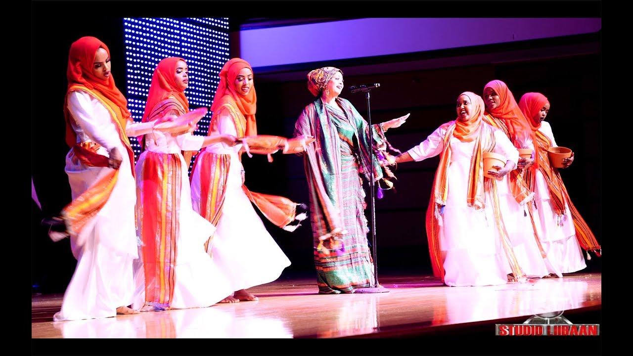 Download WARDA KARAMA 2018 CEELKA SOO JIID SOMALI MUSEUM 5TH ANNIVERSARY OFICIAL VIDEO 4K (BY STUDIO LIIBAAN)