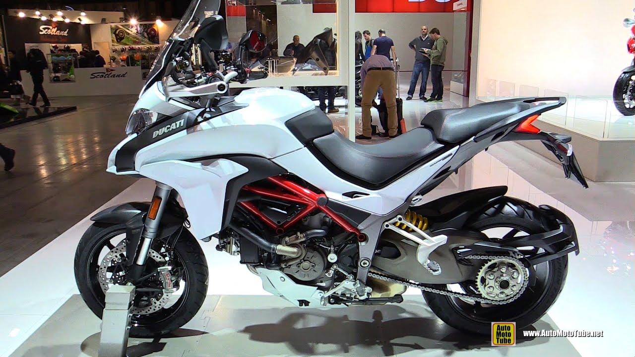 2015 Ducati ... Ducati Youtube Multistrada 2015