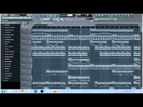 Piano beat [ Rap love - MP3 and FLP Free download ] (st03)