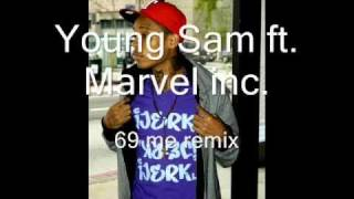 69 me remix (LYRICS)