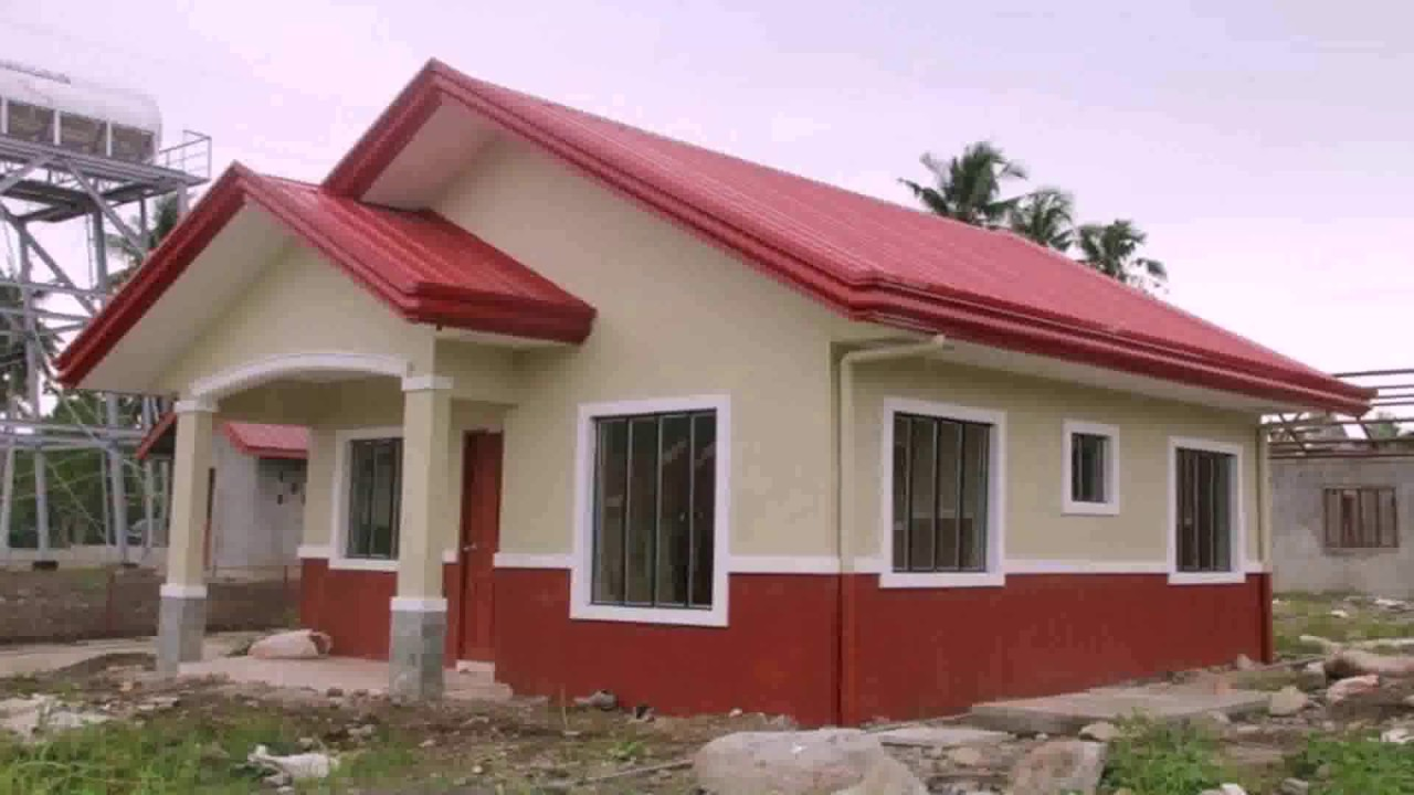 80 Square Meter House Design In The Philippines See