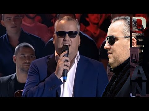 Dejan Matic - Ostani - (TV Grand)