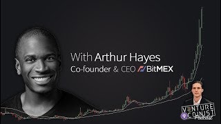 The Future of BitMEX, Trader Topics, and Bitcoin Outlook with …