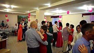 Брату на свадьбу от сестры