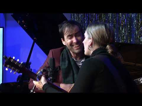 All Of It With Alison Stewart: Andrew Bird, Ayodele Casel, Arturo O'Farrill And Jonathan Coulton