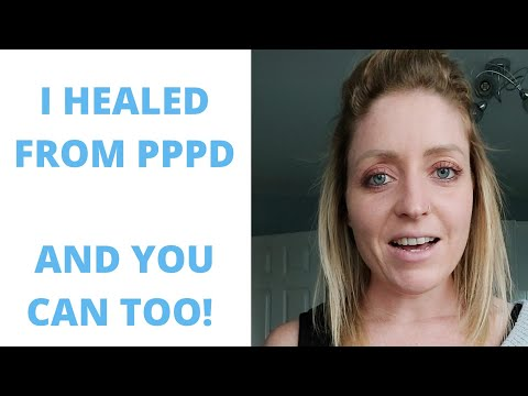 PPPD Success Story: Healing From Chronic Dizziness/ PPPD Using Neuroplasticity