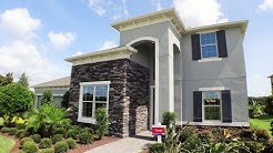 Cypress Reserve by Taylor Morrison Homes in Winter Garden - Turner Model