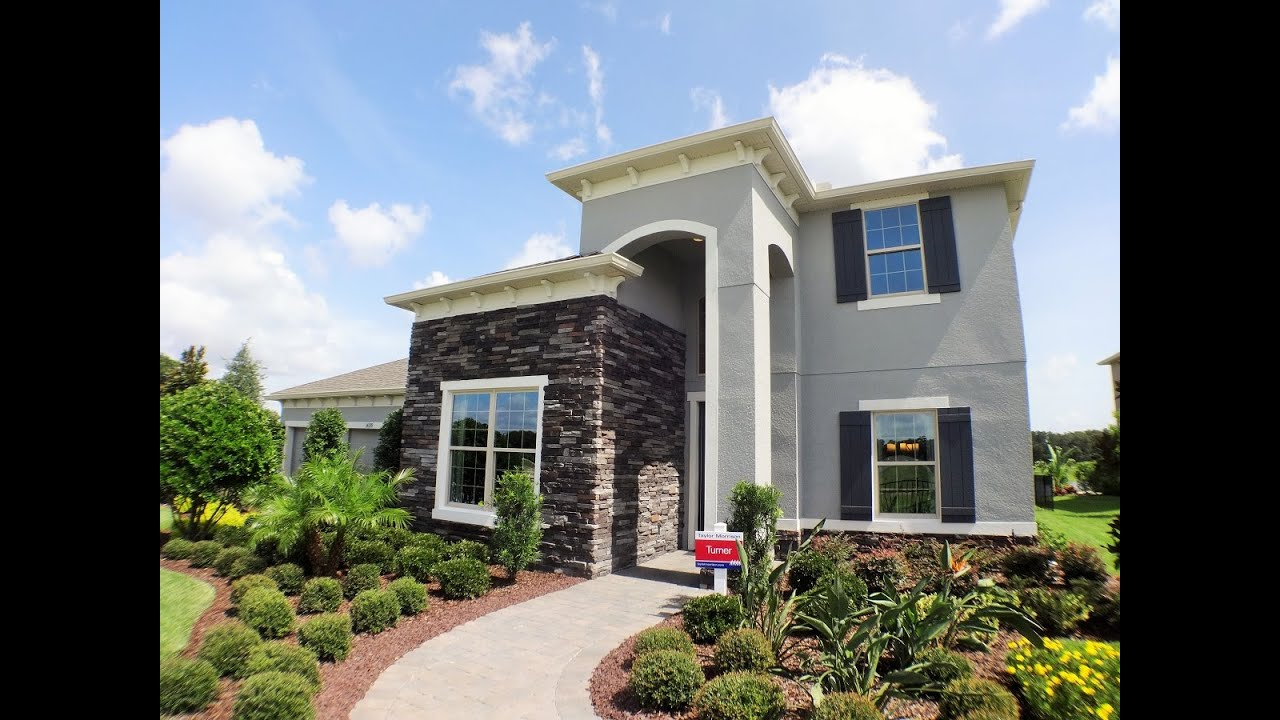 cypress reserve by taylor morrison homes in winter garden turner