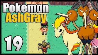 Pokémon Ash Gray - Episode 19