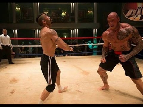 Copy Of Boyka Undisputed 4 Official Trailer 1 2017 Martyn Ford Training For Undisputed Iv Boyka