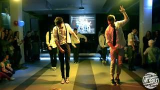 8 March || Art People dance studio || Наши парни DanceHall