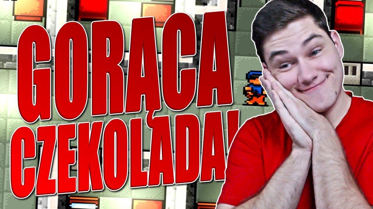 "THE ESCAPISTS #31 – ""GORĄCA CZEKOLADA!"" #LJAYUCIEKA"