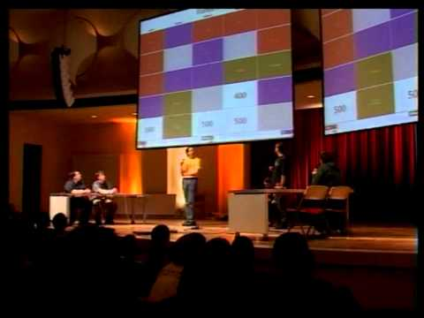 22C3 - Hacker jeopardy