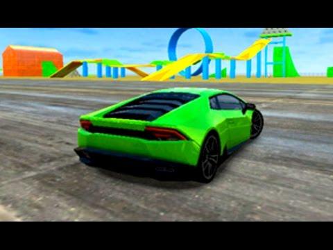 Madalin Stunt Cars 2 Full Gameplay Walkthrough