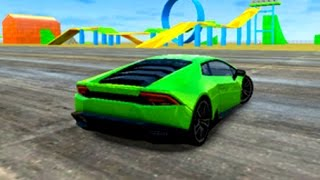 Madalin Stunt Cars 2 Full Gameplay Walkthrough